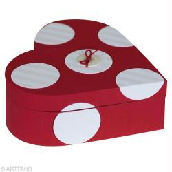 d corer une bo te en bois pour la saint valentin id es conseils et tuto saint valentin. Black Bedroom Furniture Sets. Home Design Ideas
