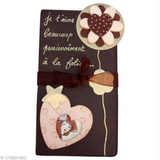 Un agenda chic et sensuel de Saint Valentin
