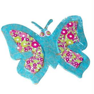 Idée Décopatch Papillon