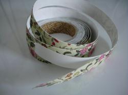 2. Mode d'emploi du fabric tape