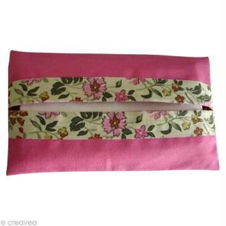Customiser des accessoires avec du masking tape en tissu