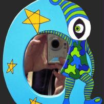 Miroir Gusse