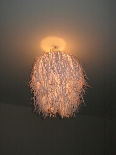 Abat Jour En Papier Cr Ation Lampes Et Guirlandes Lumineuses De Lulilau N 15 979 Vue 6 559 Fois