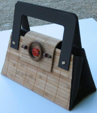 sac main en carton cr ation techniques diverses de n 18 845 vue 2 746. Black Bedroom Furniture Sets. Home Design Ideas