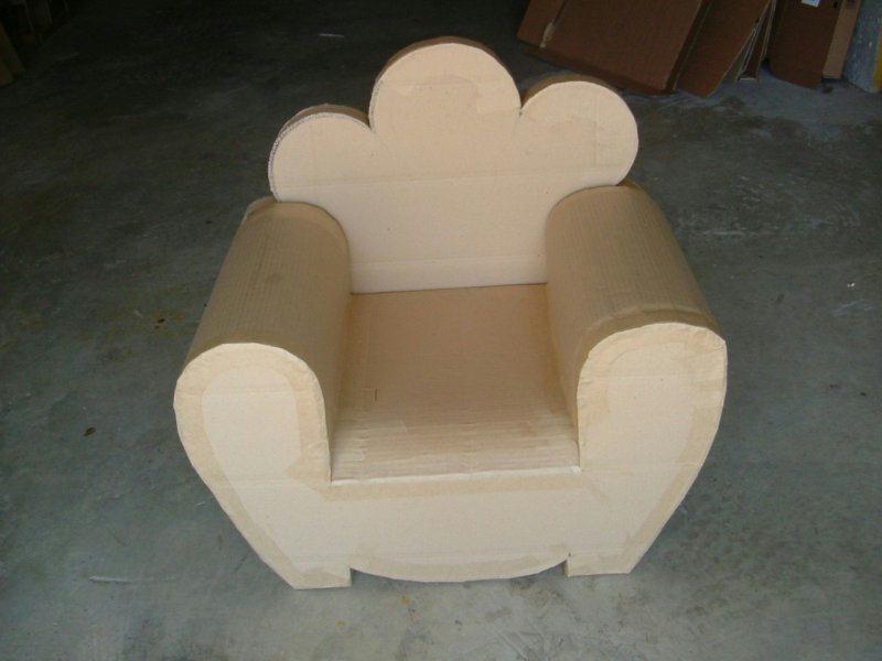Meuble en carton cr ation meuble en carton de sofi68 n 19 660 vue 2 676 fois - Meuble payable en plusieur fois ...