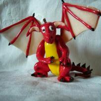 Dragon bis