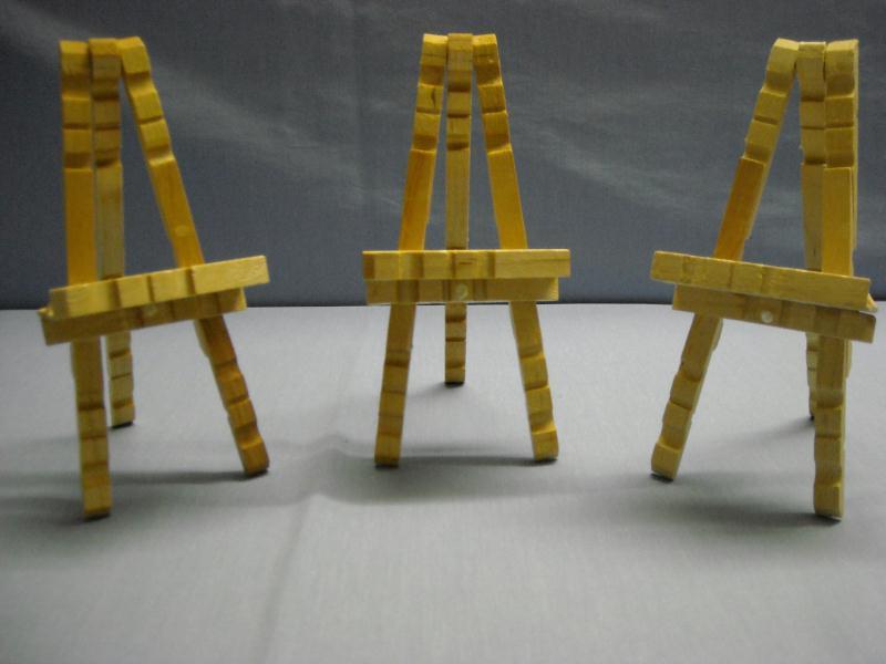 pinces a linges cr ation cr ation en pinces linge de aya n 25 540 vue 17 073 fois. Black Bedroom Furniture Sets. Home Design Ideas