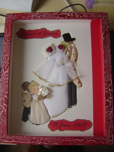 mariage cr ation home d co et miroir de nono08110 n 27 599 vue 2 412 fois. Black Bedroom Furniture Sets. Home Design Ideas