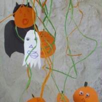 Mobile halloween