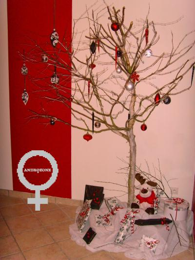 arbre de no l en bouleau cr ation d coration de f tes de androzone n 30 508 vue 7 873 fois. Black Bedroom Furniture Sets. Home Design Ideas