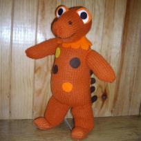 Casimir en tricot