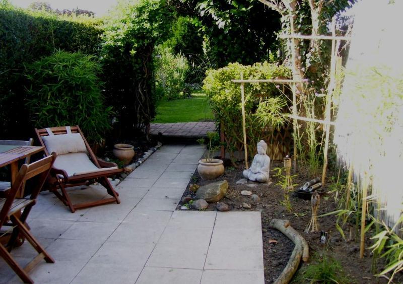 Jardin Japonais Zen Deco