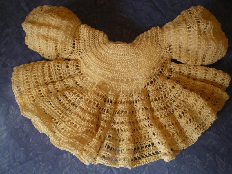dentelles au crochet - Coudre-broder-tricoter : vente en ligne des
