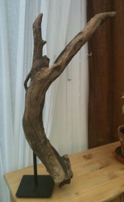 un lan sculpture en bois flott cr ation sculpture de creat n 37 330 vue 6 149 fois. Black Bedroom Furniture Sets. Home Design Ideas