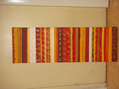 Deco orientale cr ation home d co et miroir de lilou1961 for Miroir 2000 croix