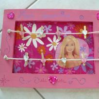 Mes souvenirs barbie