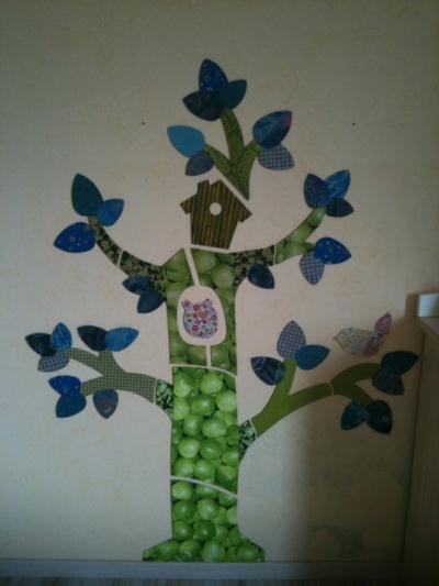 Pochoir Croix Pour Decoration Murale