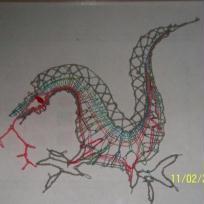 Signe astrologique chinois : Le Dragon