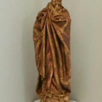 Sculpture : mes statues en powertex...