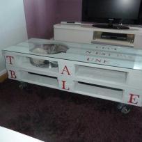 Création de meuble : Ceci n'est pas une table !