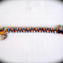 Fabrication bracelet en ecrou pour papa bricoleur