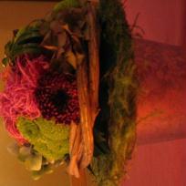 Bouquet de demoiselle d'honeur