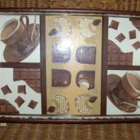 PLATEAU CHOCOLAT