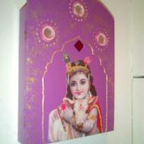 Boite à clés Bollywood