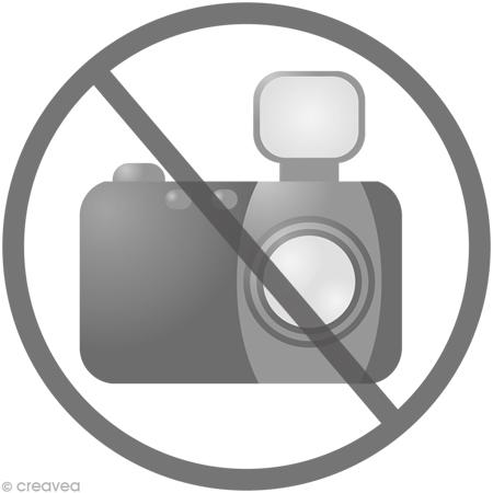1pc Transparent 4 Ours en Peluche Jouet pour Bébé en Silicone Animal 3d Mini Moule Pour l'Art d'Ongl - Photo n°1