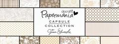 Papermania - Lincoln Linen