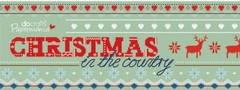 Papermania - Christmas in the country