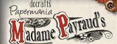 Papermania - Madame Payraud