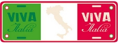 Toga - Italie