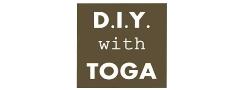 Toga - DIY with Toga