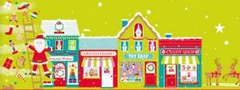 Toga - Noël au pays des jouets