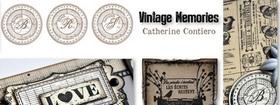 Florilèges Design - Vintage memories