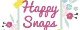 Kaisercraft - Happy snaps