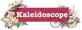 Kaisercraft - Kaléidoscope