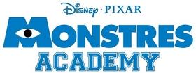 Disney - Monstres academy (Pixar)