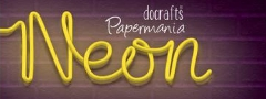 Papermania - Neon