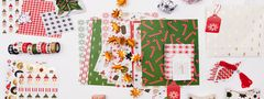 Rico Design - Puristic Christmas