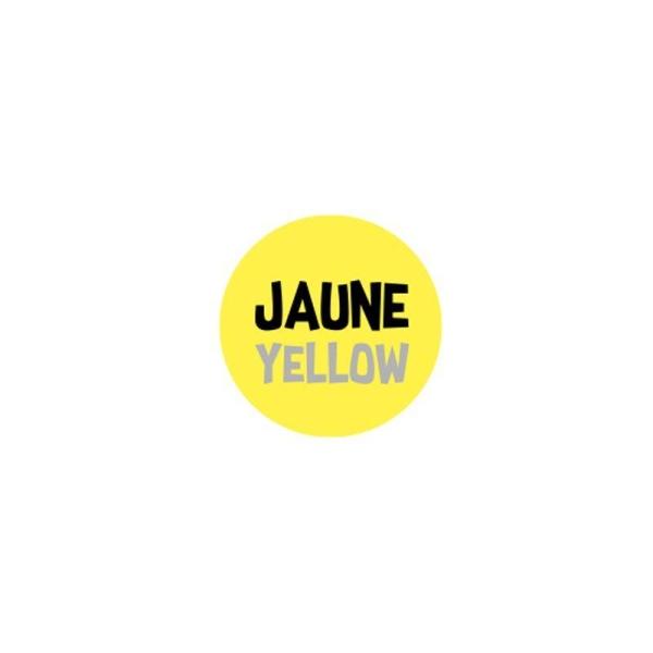Pâte pour fabriquer ses crayons de couleurs Pen'do - jaune 30 g - Photo n°4
