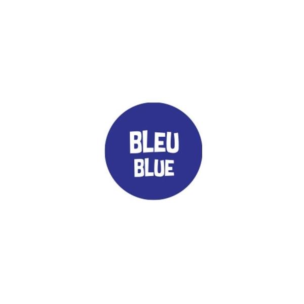 Pâte pour fabriquer ses crayons de couleurs Pen'do - bleu 30 g - Photo n°3