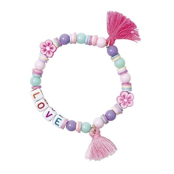 Kit bijou - Bracelet Love - Photo n°2