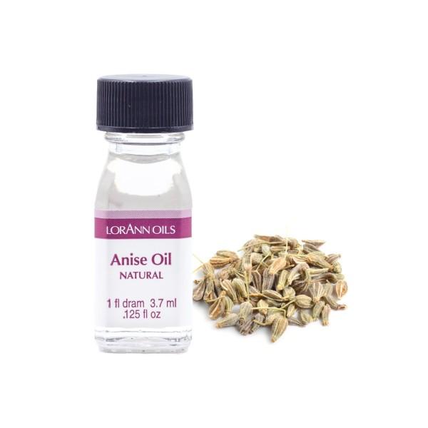 Arôme extra fort - Anis - 3.7 ml - Photo n°1
