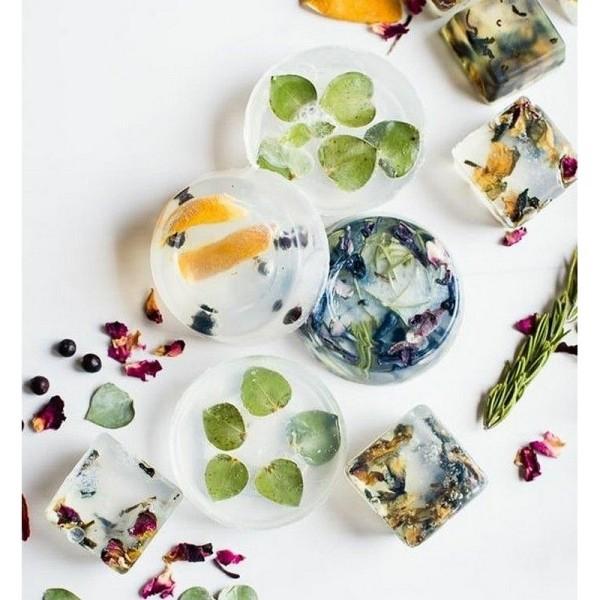 Savon naturel glycérine transparent, 500 g, pour création diy de savon - Photo n°3