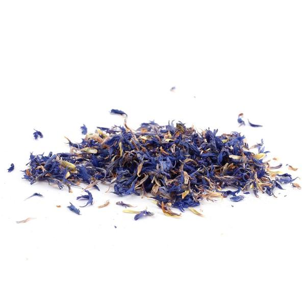 Fleurs Séchées en sachet - Bleuet - 10 g - Photo n°2