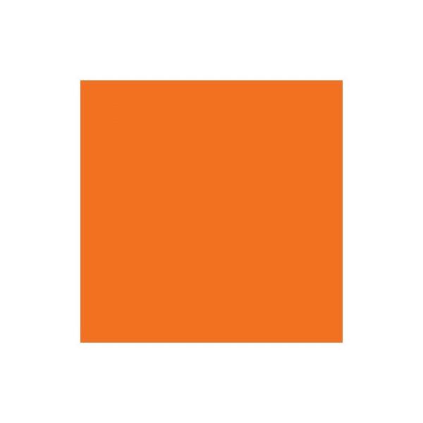 Peinture crémeuse Acrylique 59 ml nuancier Orange - Photo n°1