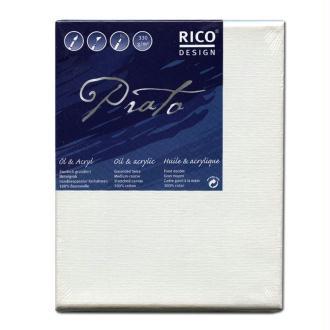 Châssis peinture 100% coton Prato 10x20x1,8 cm