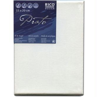Châssis peinture 100% coton Prato 15x20x1,8 cm